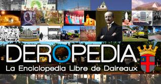 Deropedia, la Enciclopedia Libre de Daireaux